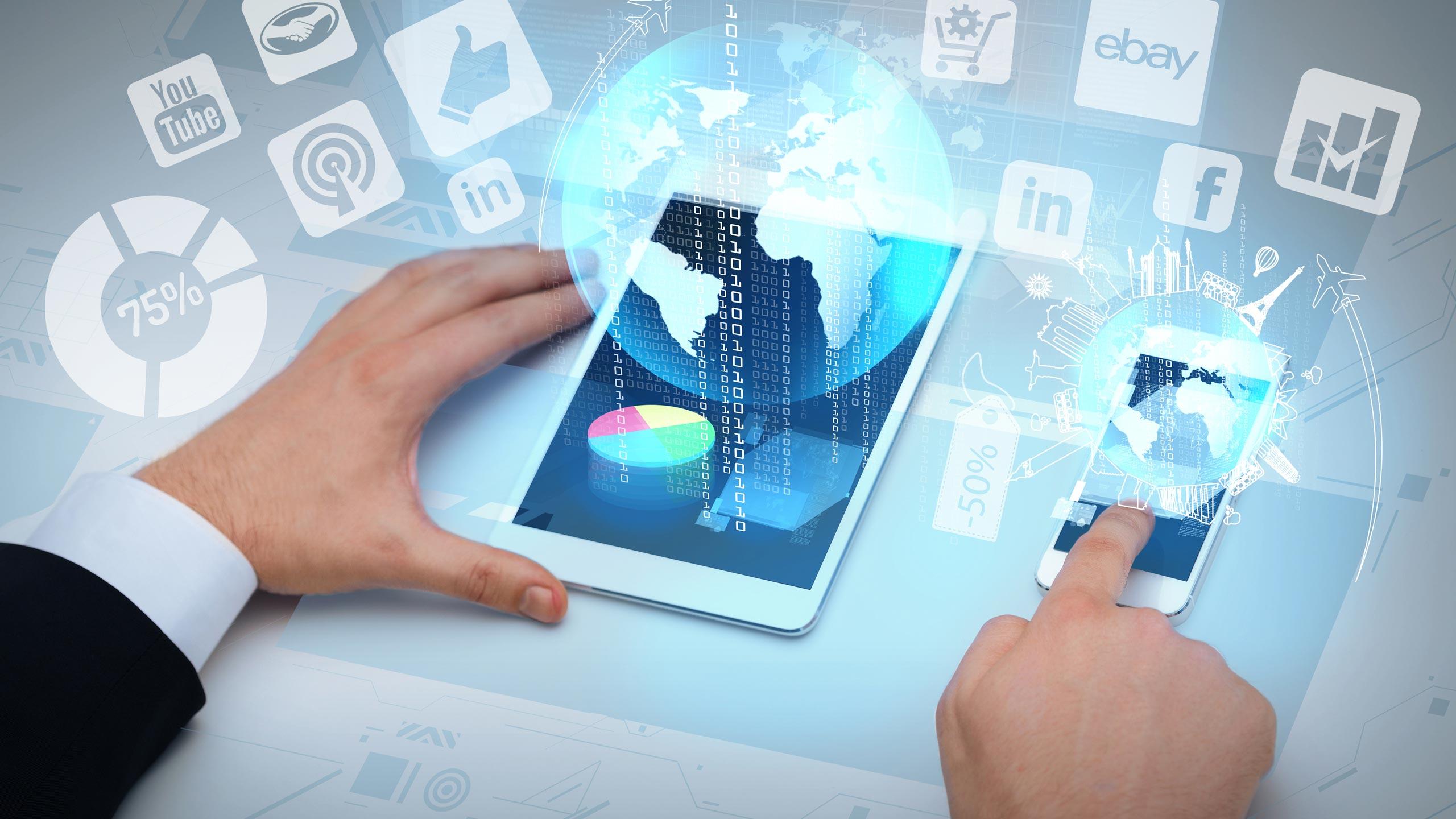 A infraestrutura de TI agindo na transformação digital