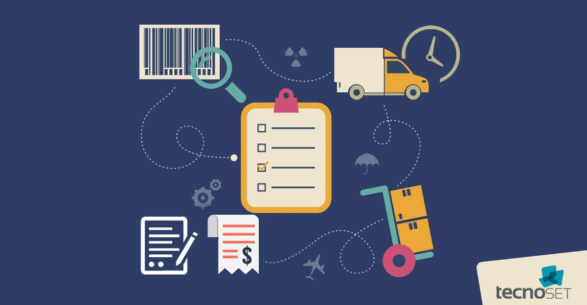 Automatize a gestão de notas fiscais e tenha mais eficiência e controle