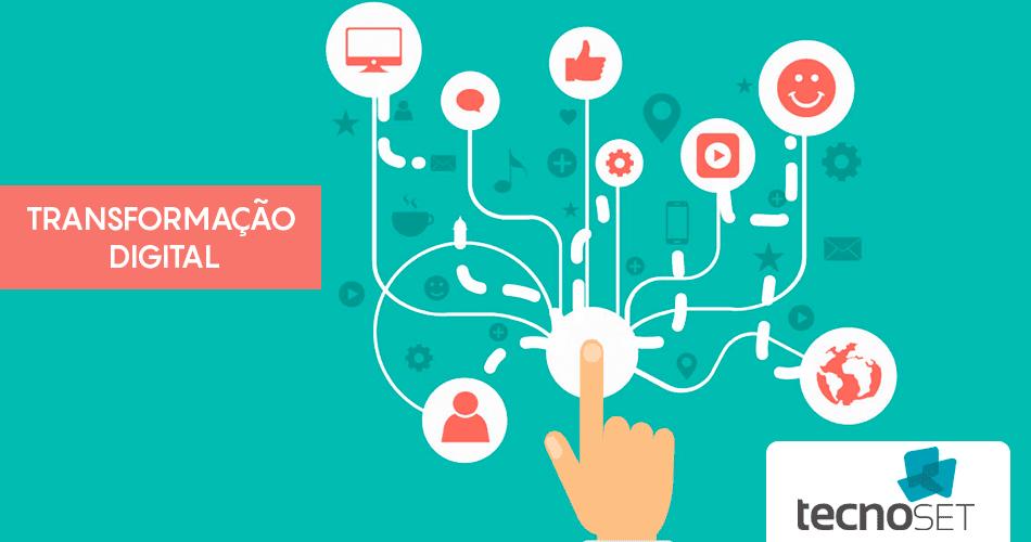 Sua empresa está preparada para os desafios da transformação digital?