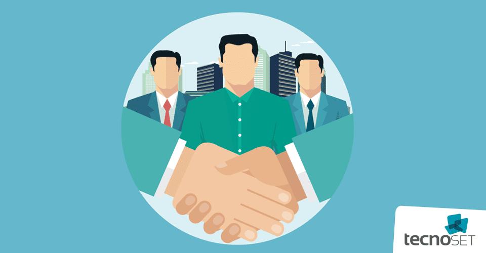 Comprometimento com o cliente através de uma gestão de documentos eficaz