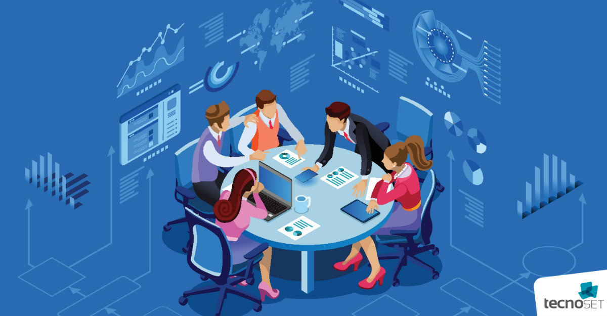 Qual a importância da atualização tecnológica nas organizações?