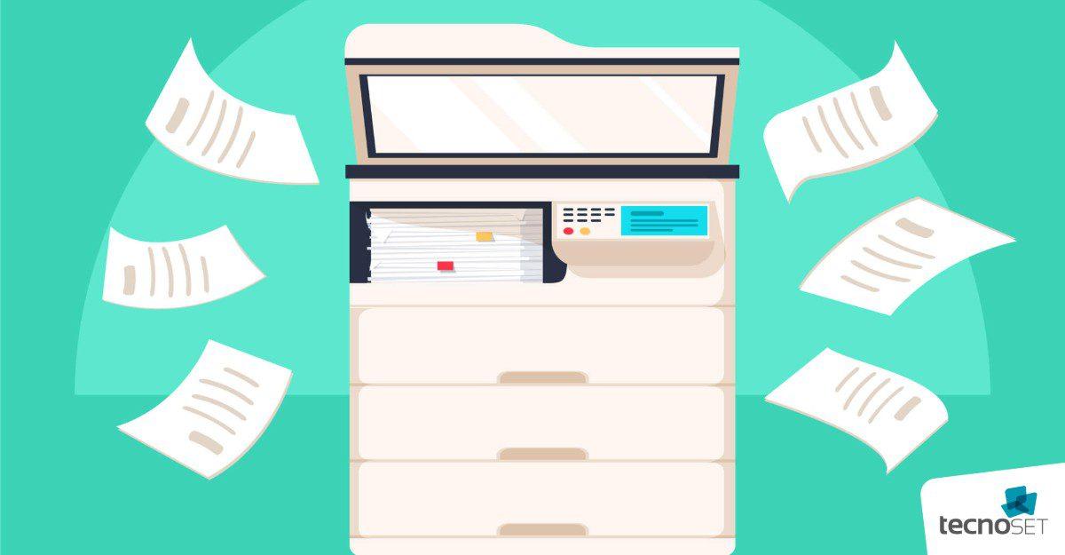 Outsourcing de impressão no setor público: como incorporar na prática?