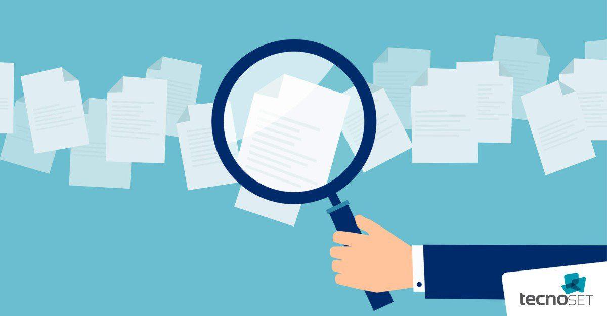 Extração de dados de documentos: entenda a importância