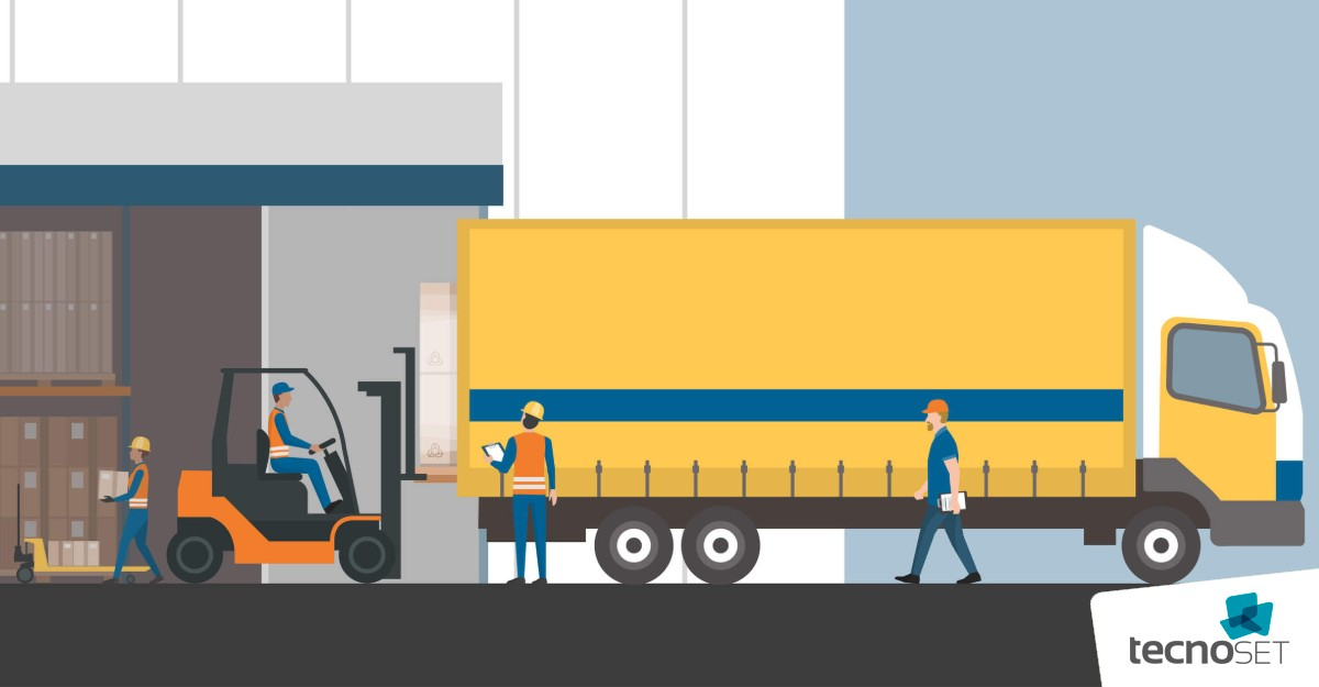 Saiba como o picking pode trazer eficiência às suas operações logísticas