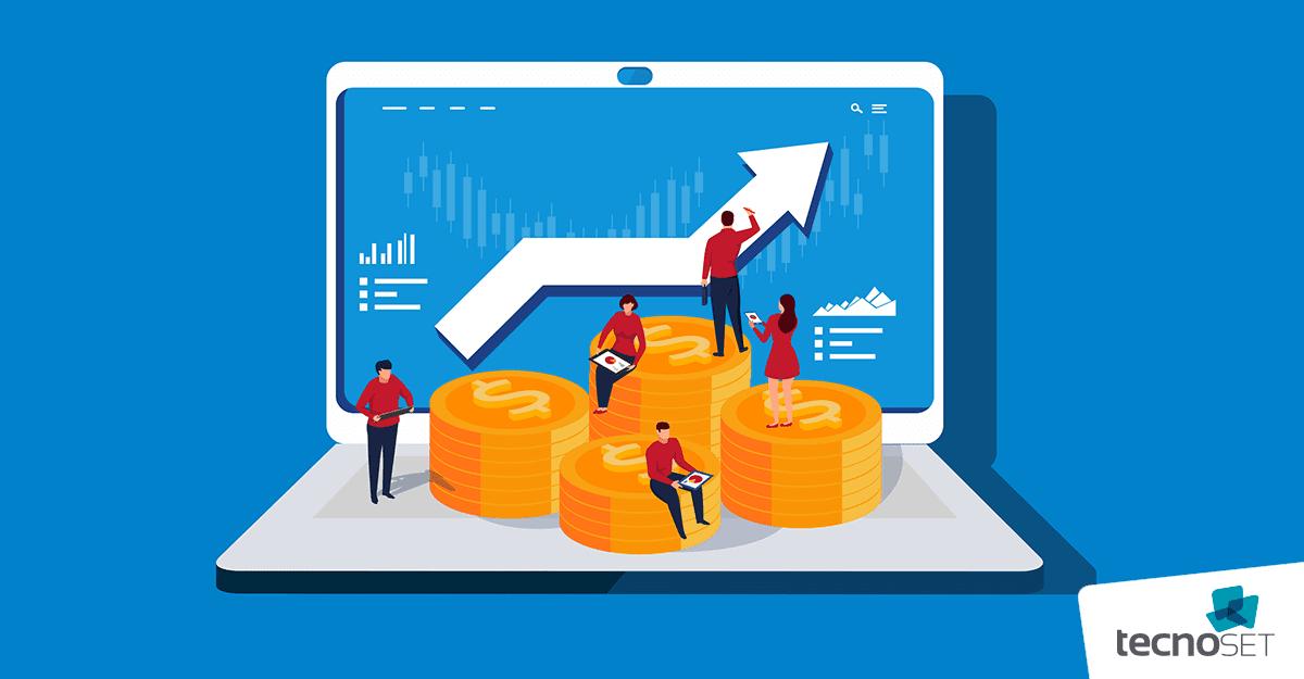 Confira 5 dicas essenciais para aumentar a rentabilidade da sua empresa