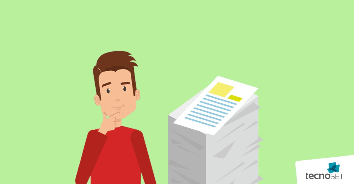 Conheça 7 tipos de papel e saiba como utilizá-los de forma adequada