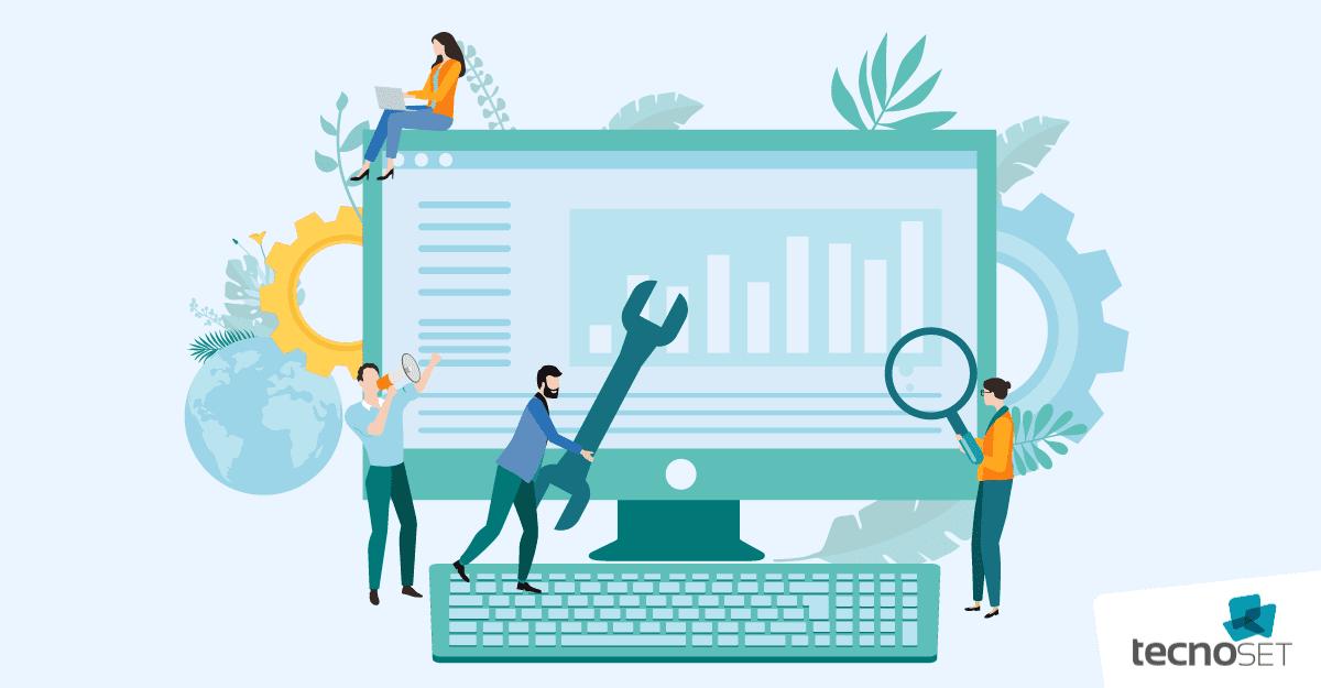 Como fazer uma boa gestão da informação no setor público?